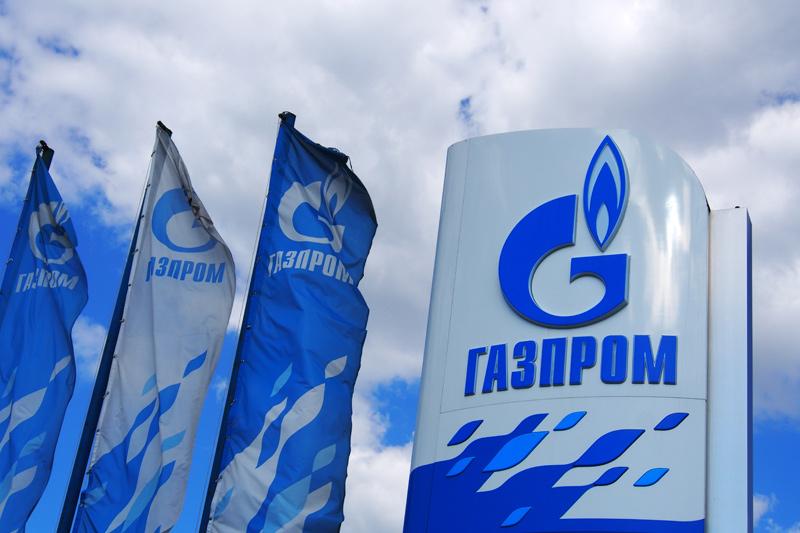 «Газпром» получил рекордную годовую прибыль за всю историю