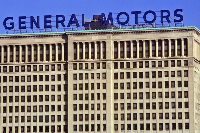GM Ups Investment Offer to $8.3 Billion in Bid to End Strike