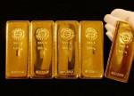 Merdeka Copper (MDKA) memasang target produksi emas 120.000 ons tahun ini