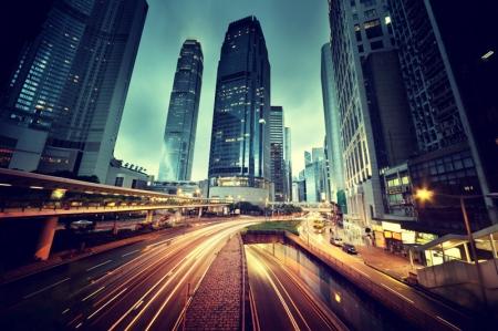 Hong Kong Tycoons, Banks Claimed Millions in Virus Subsidies