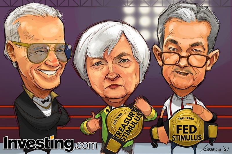 سيتي جروب يتوقع اضطرابات قوية بالأسهم الأمريكية، ولكن يدعو لشراء الانخفاض