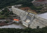 CORRECTED-UPDATE 2-Canada province pushes on with mega dam project despite opposition