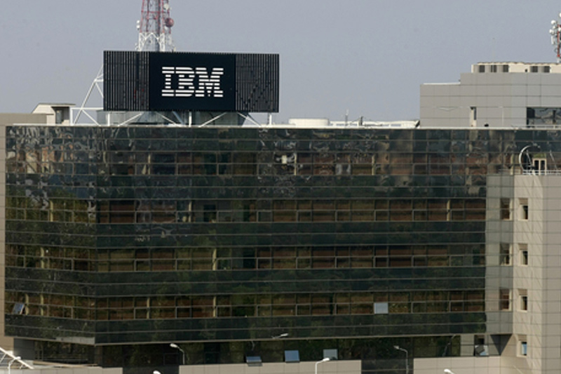 IBM to focus on AI and hybrid cloud in new chapter for Big Blue By Reuters