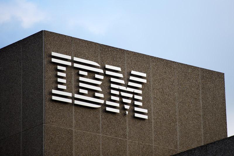 IBM Earnings, Revenue Beat in Q4