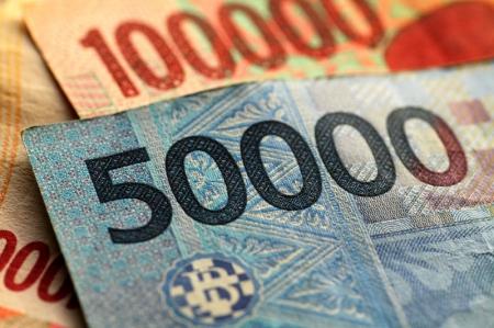 Rupiah Bergerak Melemah, Euro Naik Dipicu Kepercayaan Pelaku Pasar