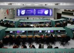 Turkey shares higher at close of trade; BIST 100 up 2.41%