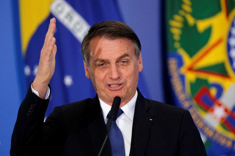 Bolsonaro anuncia libertação de brasileiro preso na Rússia há dois anos