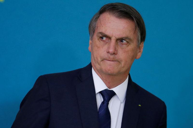 Bolsonaro diz que vai recompor cortes no Orçamento