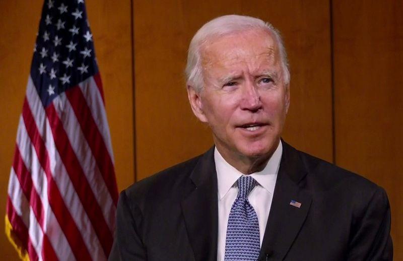 ABD Senatosu, Biden'ın 1,9 trilyon dolarlık COVID-19 yardım paketini geçirmesinin önünü açan bir bütçe planını geçirdi