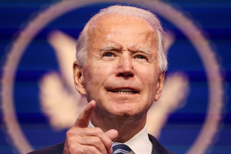 The Biden Effect, Covid, Return to Travel and More