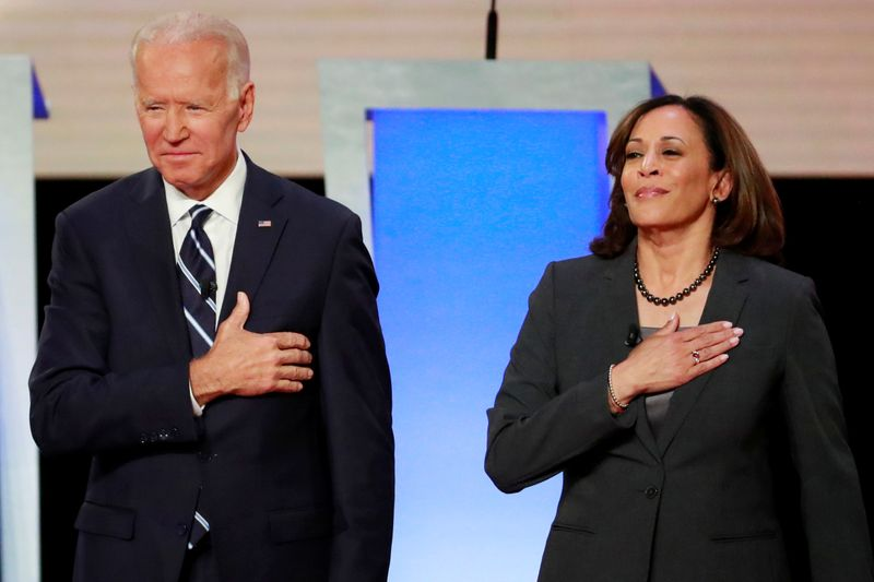 Biden's Inauguration, Netflix Shines, P&G Results, API - What's up in Markets