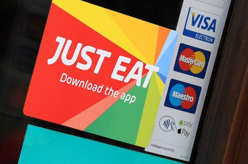 StockBeat: Just Eat Takeaway Doubles Down on Going for Growth
