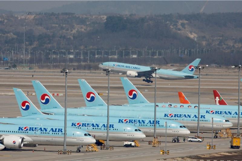 대한항공·아시아나, 1분기도 흑자 전망