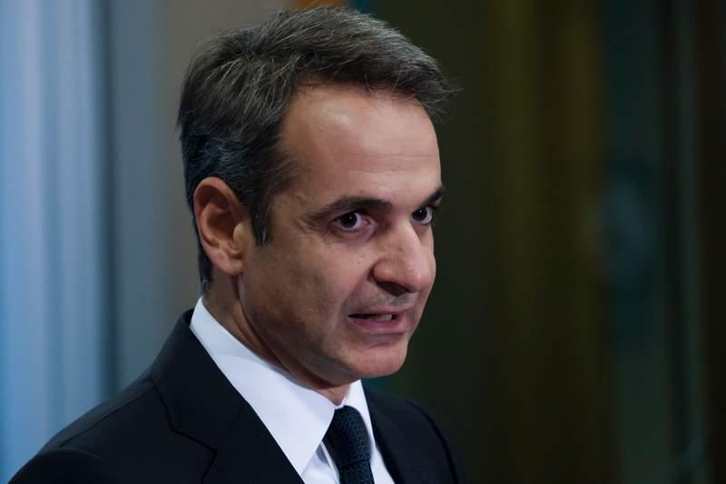 Μητσοτάκης - Εφάπαξ καταβολή 1,4 δις ευρώ φέτος για αναδρομικά συνταξιούχων