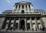 BoE: laisse sa politique monétaire inchangée