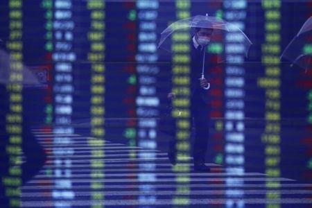 בורסות אסיה ננעלו בעליות שערים; הניקיי נסגר  בעלייה של 0.66%