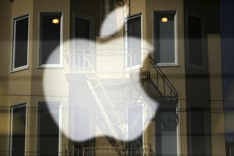 Warren Buffetts Berkshire Hathaway verkauft 3,7 Millionen Aktien von Apple