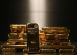 PRECIOUS-Gold edges up, but safe-haven demand starts to fade