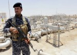 Dois manifestantes morrem em confrontos com a polícia iraquiana