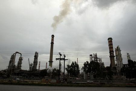 החוזים העתידיים על הגז הטבעי נחלשים במהלך המסחר בארה
