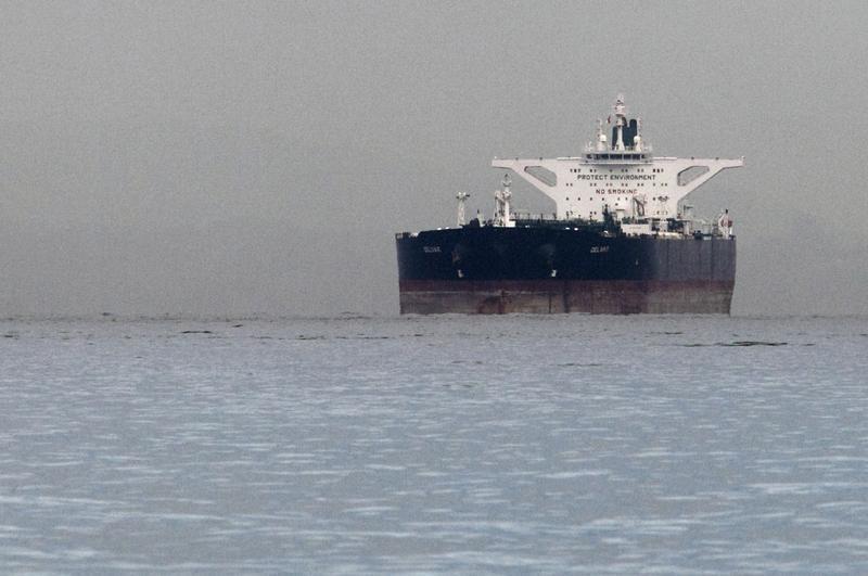 Oil Prices Jump as Tension Rises in Strait of Hormuz