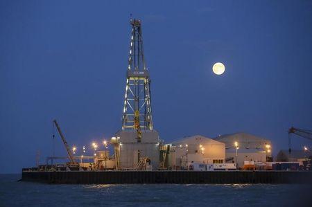 能源和黃金市場本周展望:油價漲勢銳不可當?這一因素恐拖累後市