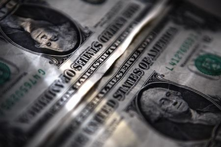 The U.S. dollar rallied on Friday.
