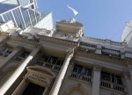 BC da Argentina eleva taxa de juros a 45%