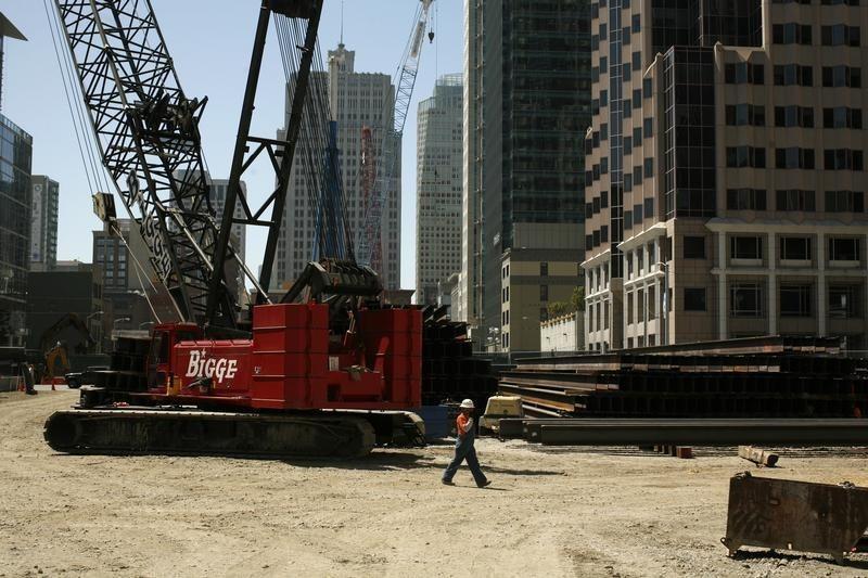 © Reuters.  Teto maior para compra de imóveis com FGTS injetará R$4,9 bi na economia, diz ministério