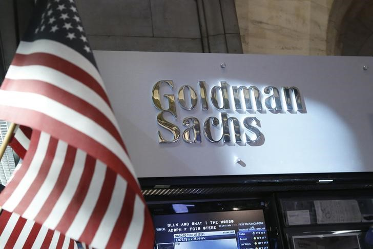 Goldman Lowers Chance of U.S. Recession to Just Above 10 Percent