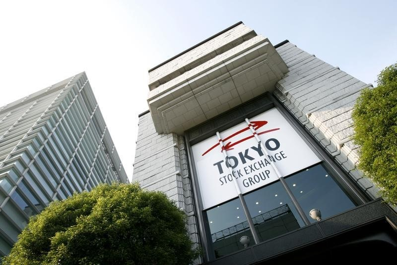 Japan stocks lower at close of trade; Nikkei 225 down 3.99%