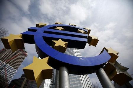 Euro zone first-quarter growth plunge deepest on record as coronavirus hits
