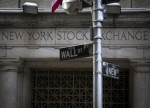 U.S. stocks mixed at close of trade; Dow Jones Industrial Average up 0.01%