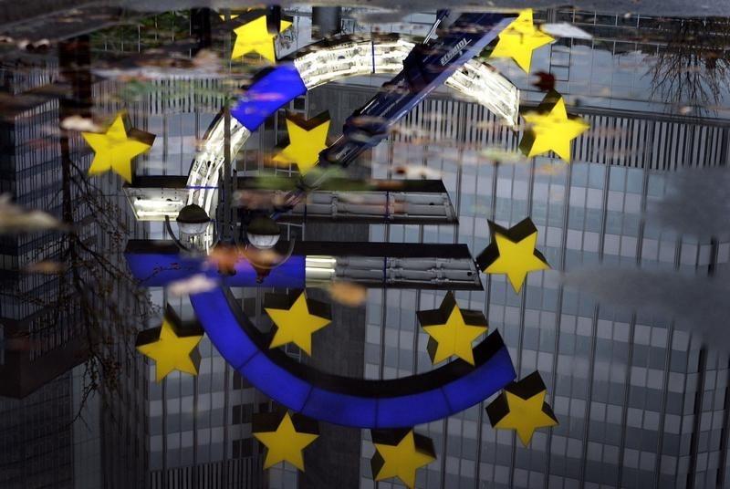 Inflasi Tahunan Zona Euro Melemah 1,6% pada bulan Desember