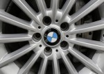 BMW seen hitting some potholes in electrification push