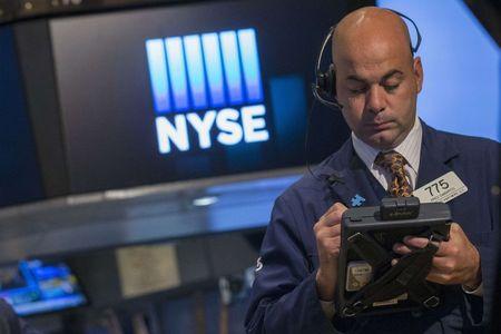 หุ้นสหรัฐฯ - ตลาดซบเซาเพราะเกิดการขายที่จุดทำกำไรและความอ่อนแรง