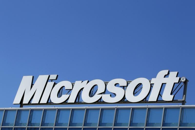 Microsoft Earnings, Revenue Beat in Q2