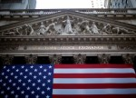 U.S. stocks lower at close of trade; Dow Jones Industrial Average down 1.27%