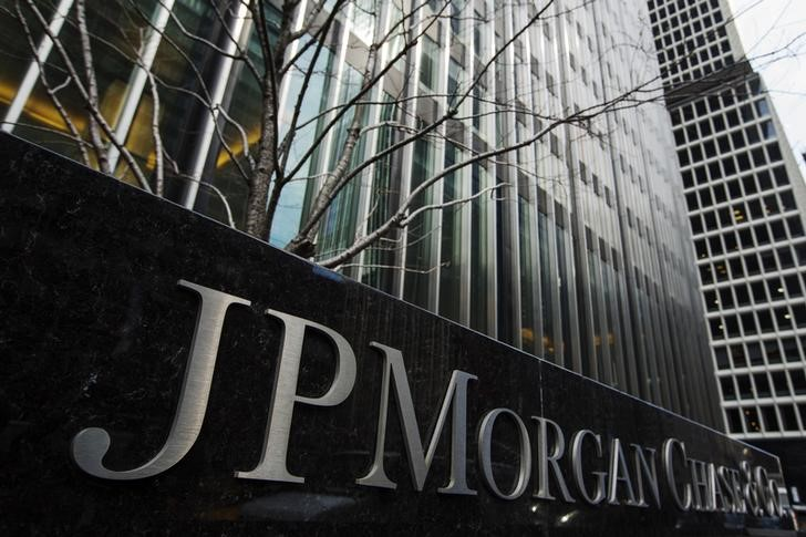JP Morgan slashes forecast for U.S. GDP, sees 14% second-quarter drop
