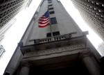 U.S. stocks lower at close of trade; Dow Jones Industrial Average down 0.05%