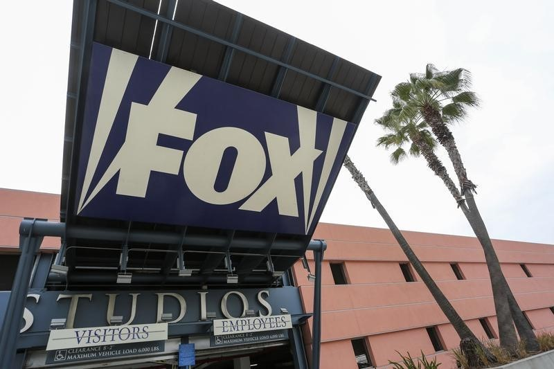 Stocks - Fox Soars in Premarket, Intel, Disney Decline, Costco Gains