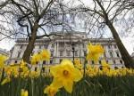 Чистые заимствования госсектора Великобритании: 5,99B при прогнозе в 7,00B