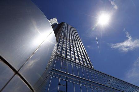 Le marché estime que le QE de la BCE se terminera d'ici la fin de l'année