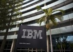 IBM stock slips after earnings show another revenue decline