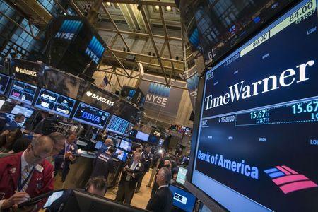 美国股市上涨;截至收盘道琼斯工业平均指数上涨0.22%