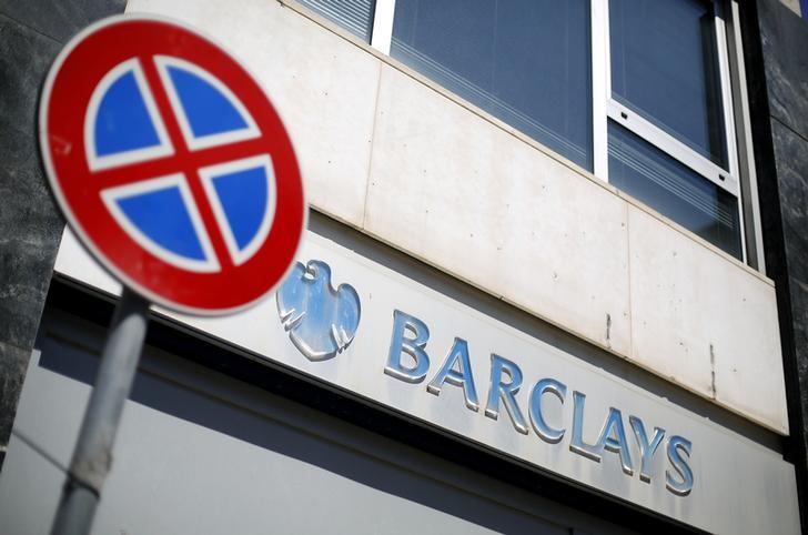 """© Reuters.  Barclays: """"Italia in recessione con crollo produzione industriale"""""""