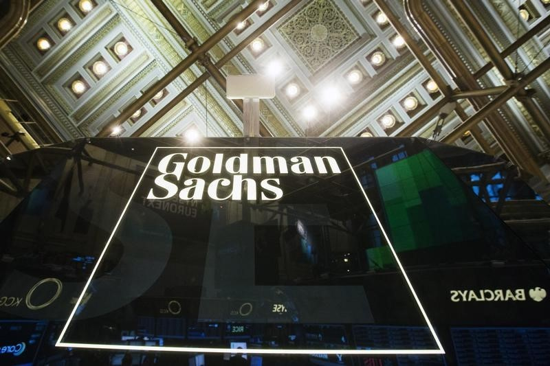 Oubliez Netflix, voici les 2 actions préférées de Goldman Sachs dans le Streaming
