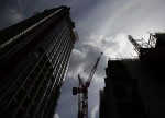 UK Construction PMI Holds Steady at 52.5 in May