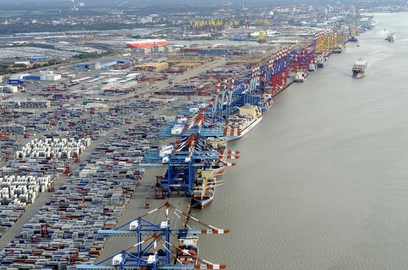 İskenderun limanını işleten LimakPort dolar cinsi tahvil ihracı için yetki verdi