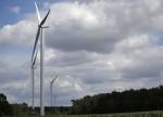 Produção de energia eólica do Brasil cresce 28% entre janeiro e outubro, diz CCEE